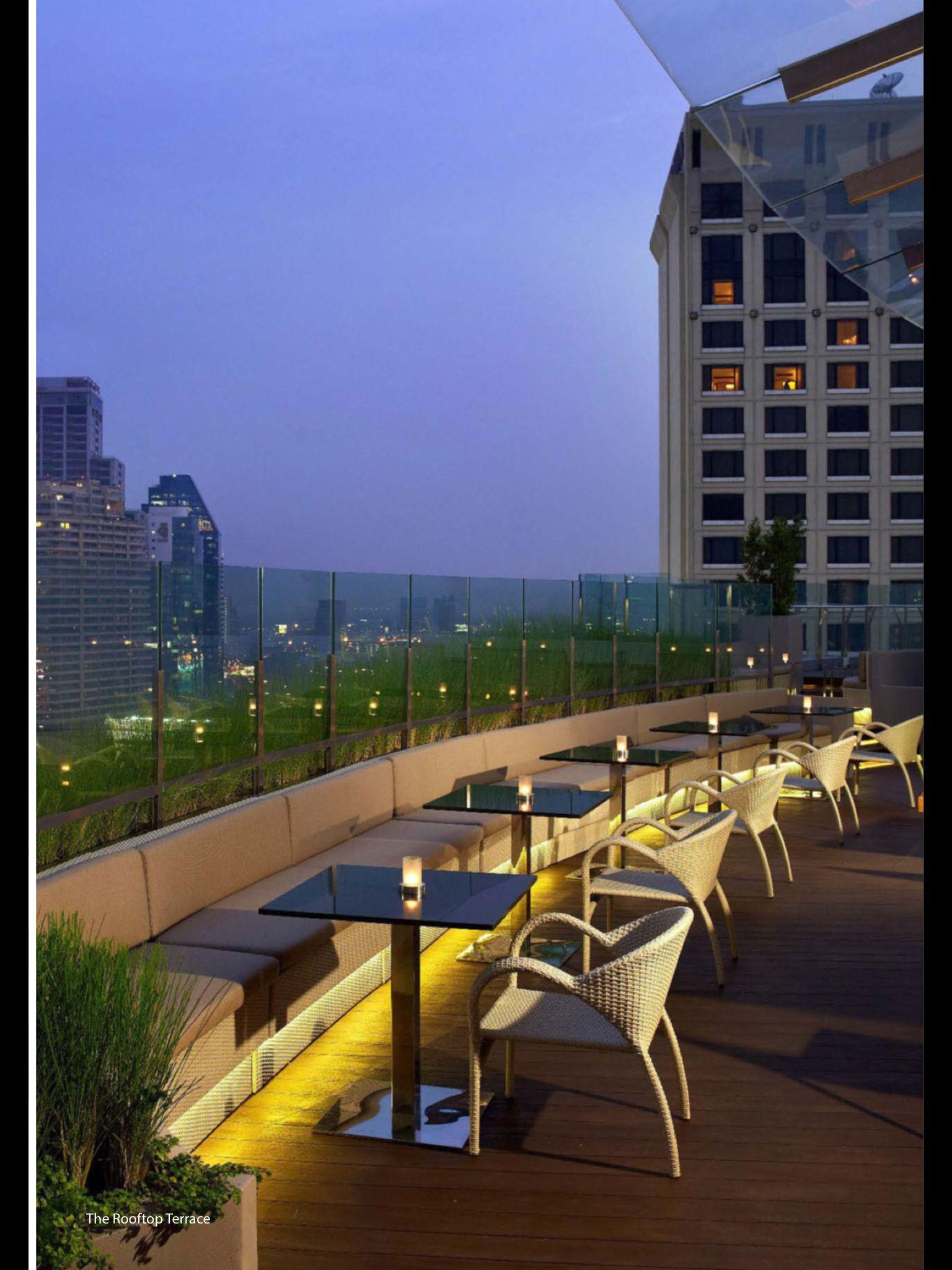 Pin by D on Restaurant Design Thailand hotel