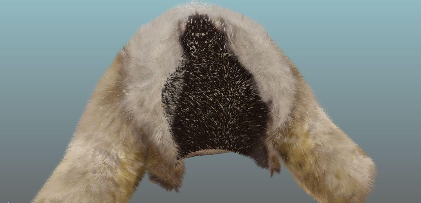 Fur Technique  APB - Aces - Page 3 - Polycount Forum