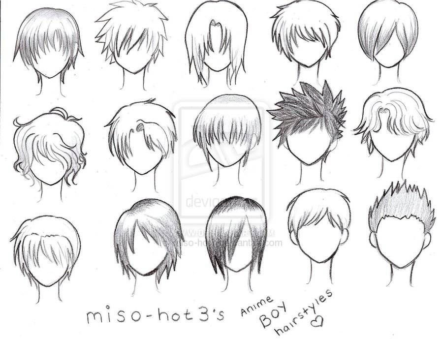 how to draw anime hair \u2013 steps   ideas from womenhairstyles further how to draw girls hair styles for cartoon characters drawing further i love all these cool easy to draw hairstyles art pinterest together with 59 best images about anime hairstyles on pinterest her hair in addition how to draw anime tutorial with beautiful anime character drawings. on the first step to getting hair style of