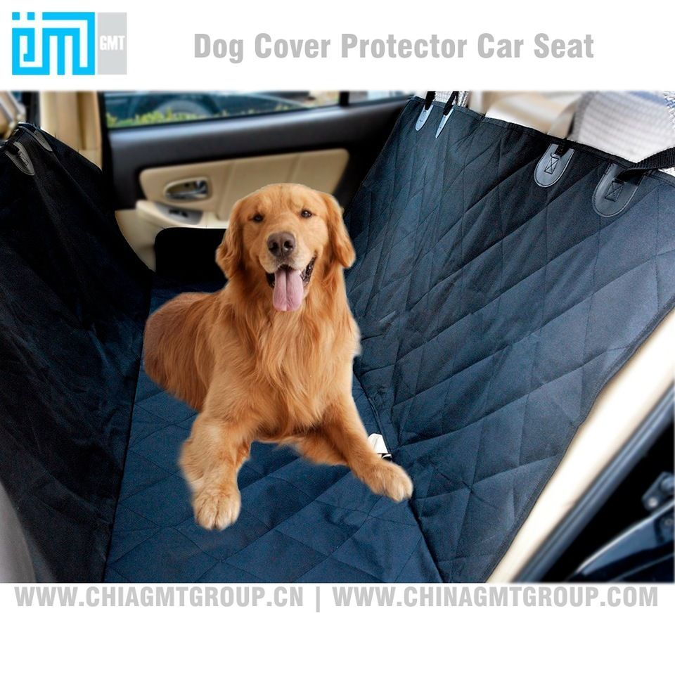 Oem waterproof foldable outdoor pet dog cover protector d oxford