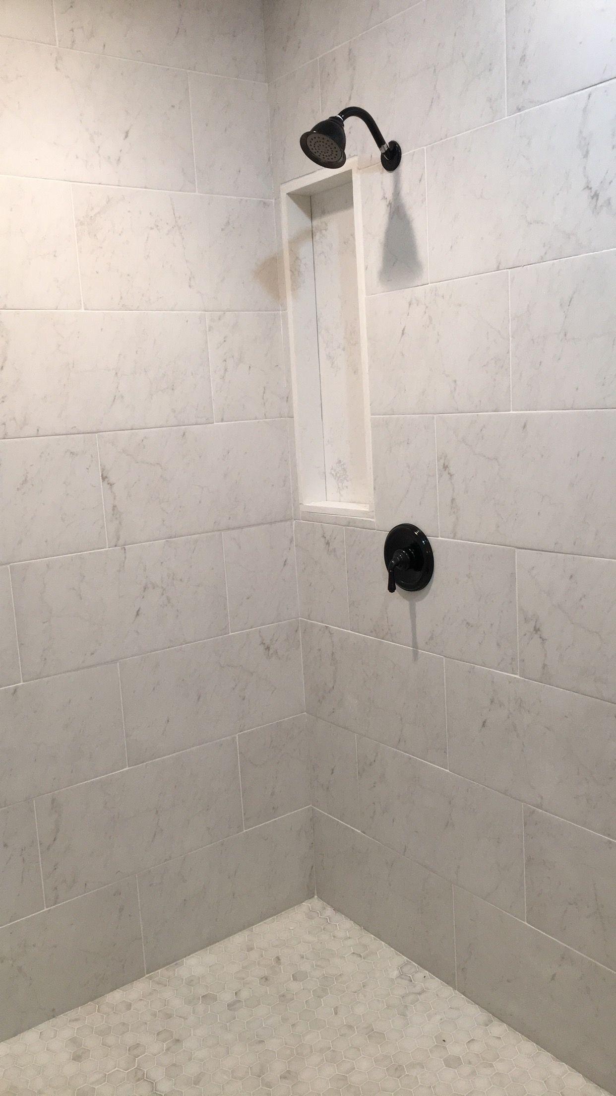 12 Bathroom Floor 24 Tile