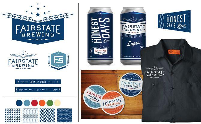 Fairstate Brewing by Ian Davies