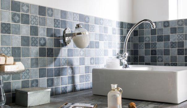 Carrelage salle de bain  nos modèles préférés