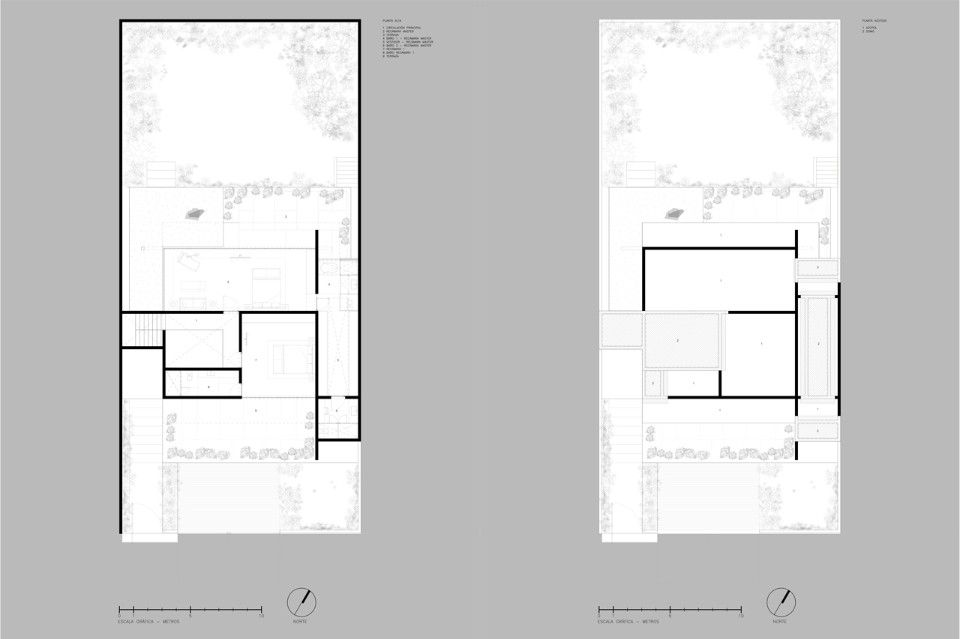 Casa Caucaso case study Pinterest Studio and House - fresh blueprint consulting ballarat