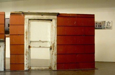 Gordon Matta–Clark @ Serpentine Galleries