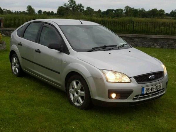 Cars For Sale In Ireland Donedeal Ie Cars For Sale Ford Diesel Diesel Cars