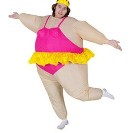 14e83156dc3b Inflatable Costume Funny Fancy Dresses Chub Suit Inflatable ...