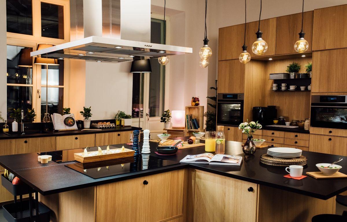 Pin On Aranzacje Kuchni Kitchen