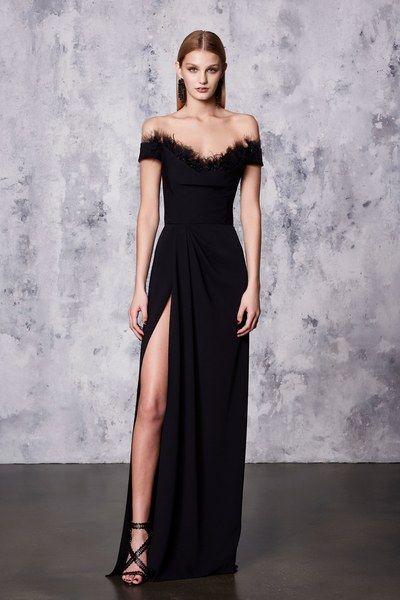 Ma petite robe de soiree