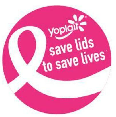Yoplait breast cancer