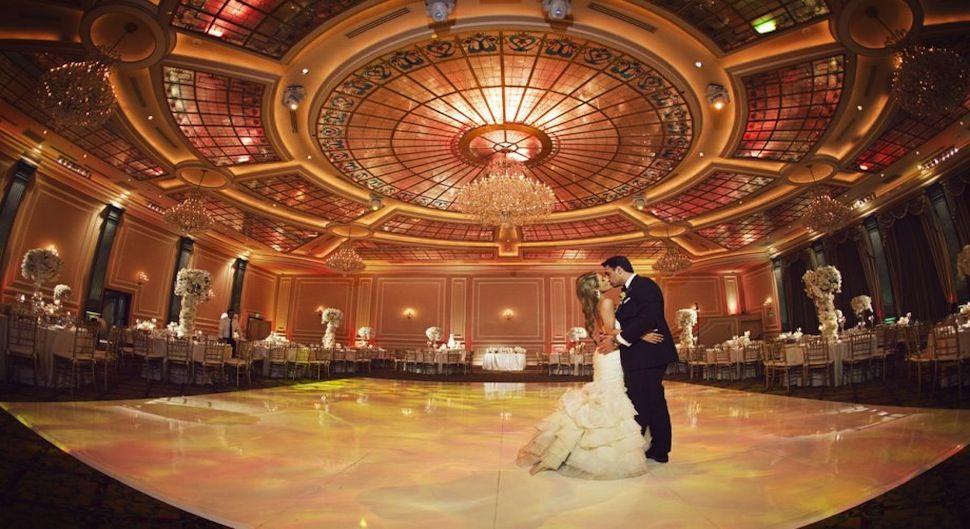 Wedding Venues In Los Angeles With Chandeliers Taglyan Media Kit