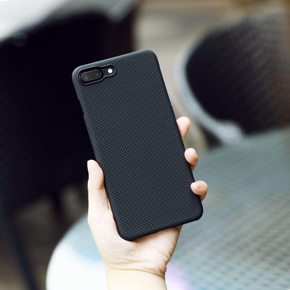 coque pitaka iphone 8