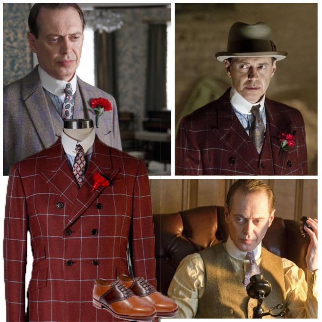how to watch boardwalk empire for free