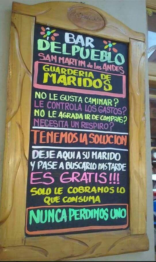 Pin De Ana Silvia Ceolin Rahal En Humor Posters Memes Frases De Bar Frases De Borrachos Frases De Cocina