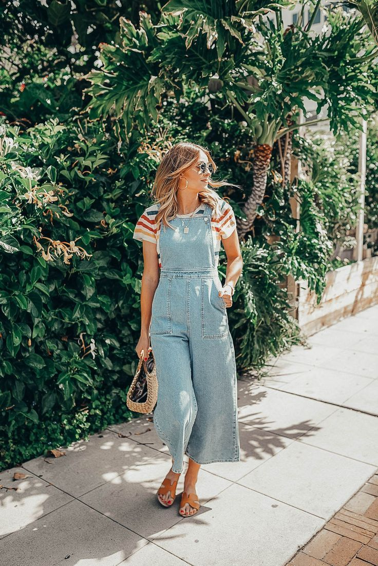 THOSE DENIM OVERALLS + HOME RENO LINKS | Navy Grace – Kenzie's outfit board