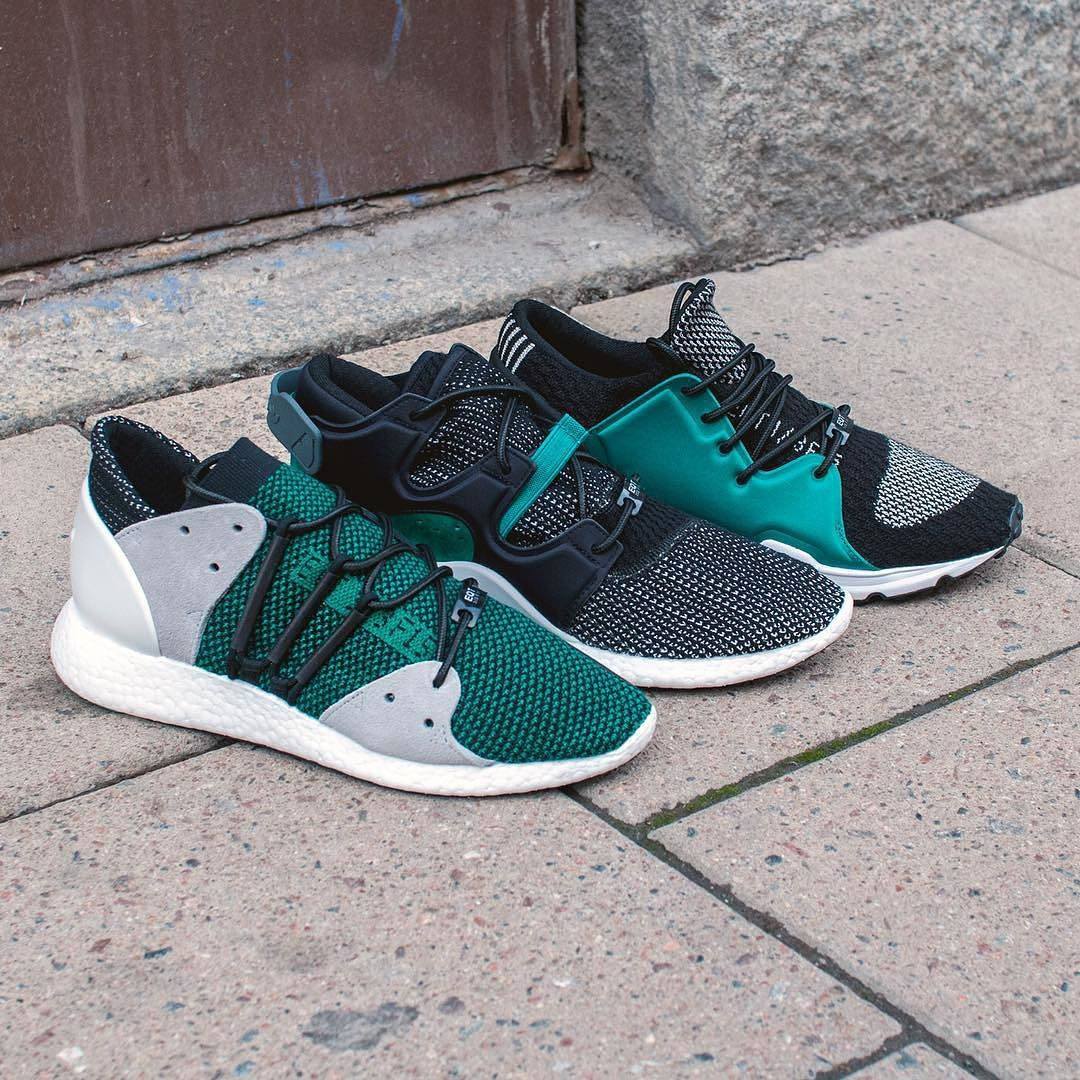 finest selection 7460d 4c4cb The adidas EQT F15 OG Pack drops at Sneakersnstuff this Saturday November  28th. sneakersnstuff adidas primeknit by sneakersnstuff