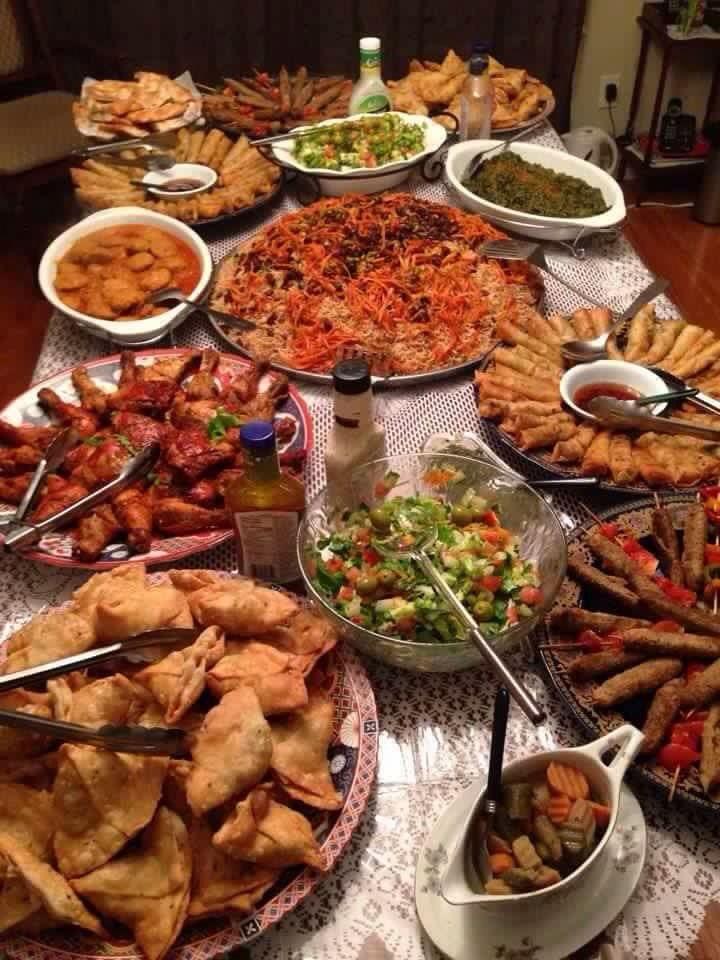 Afghan Food Afghan Food Recipes