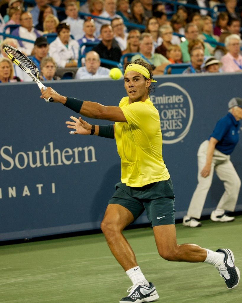 Rafael Nadal Nadal Tennis Tennis Champion Rafael Nadal