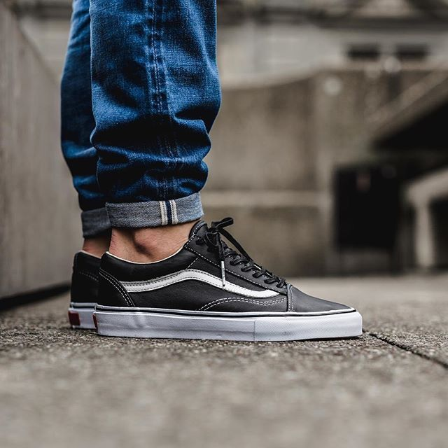 Vans Old Skool Puestas