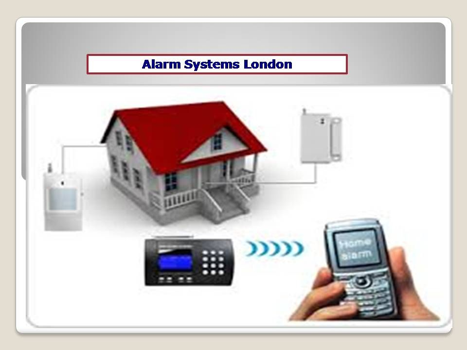The Historical Background Of Home Alarm System Home Security Systems Home Alarm System Alarm Systems For Home