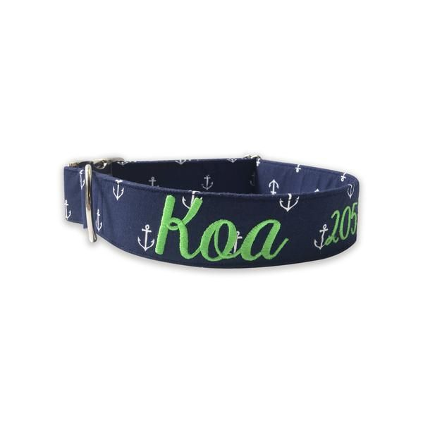 ... Personalized Dog Collar Bling is Sold Separately & Added to a Plain  Collar ...