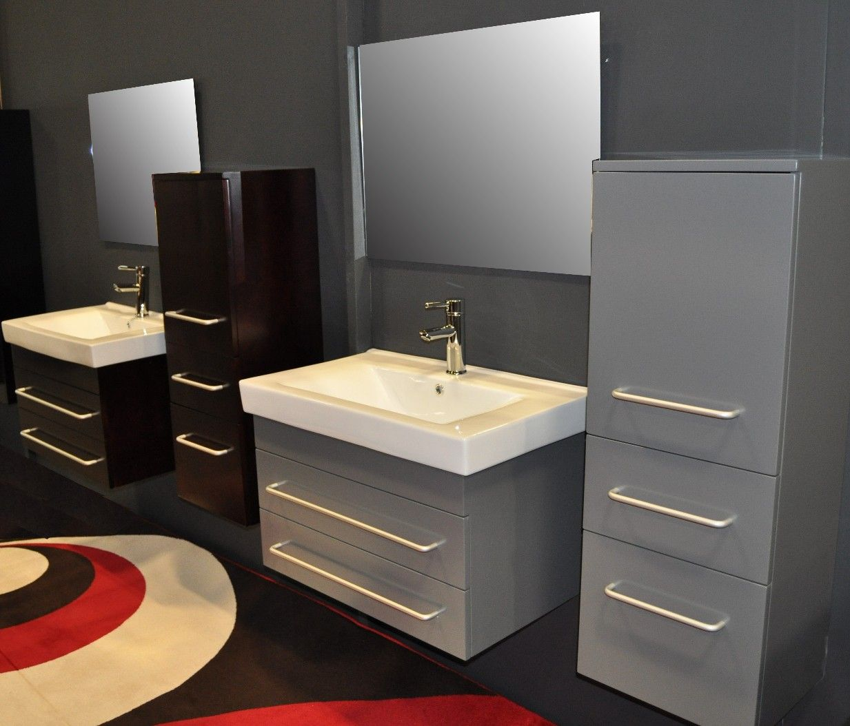 Amazing Modern Bathroom Design Ideas to Increase Home ...