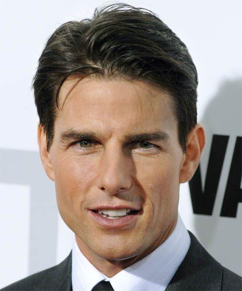 Tom Cruise Hairstyle Best New Hairstyles Tom Cruise Tom Cruise