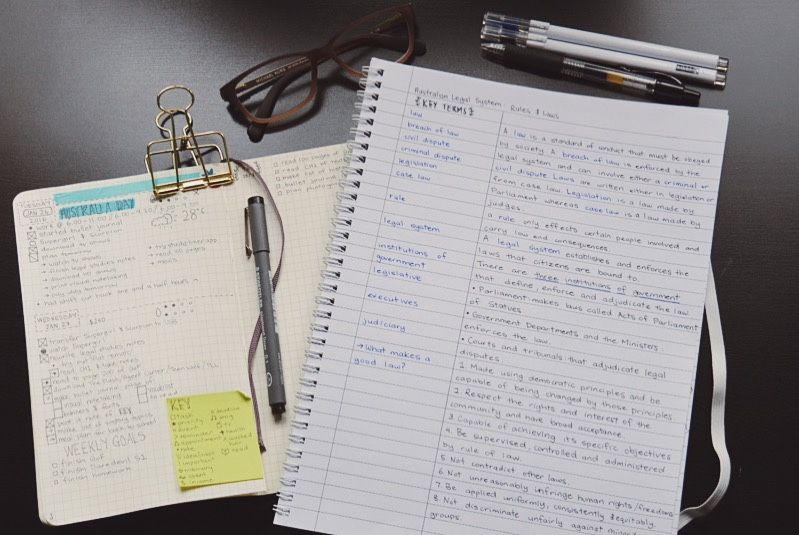 27.1.16 // [1/100 days of productivity] Online lessons