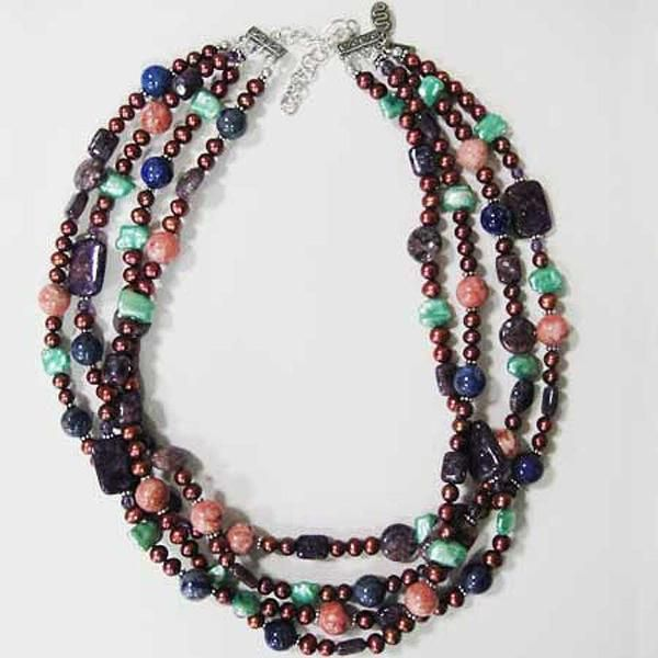 Designed and signed by trendsetting western jewelry designer Paige
