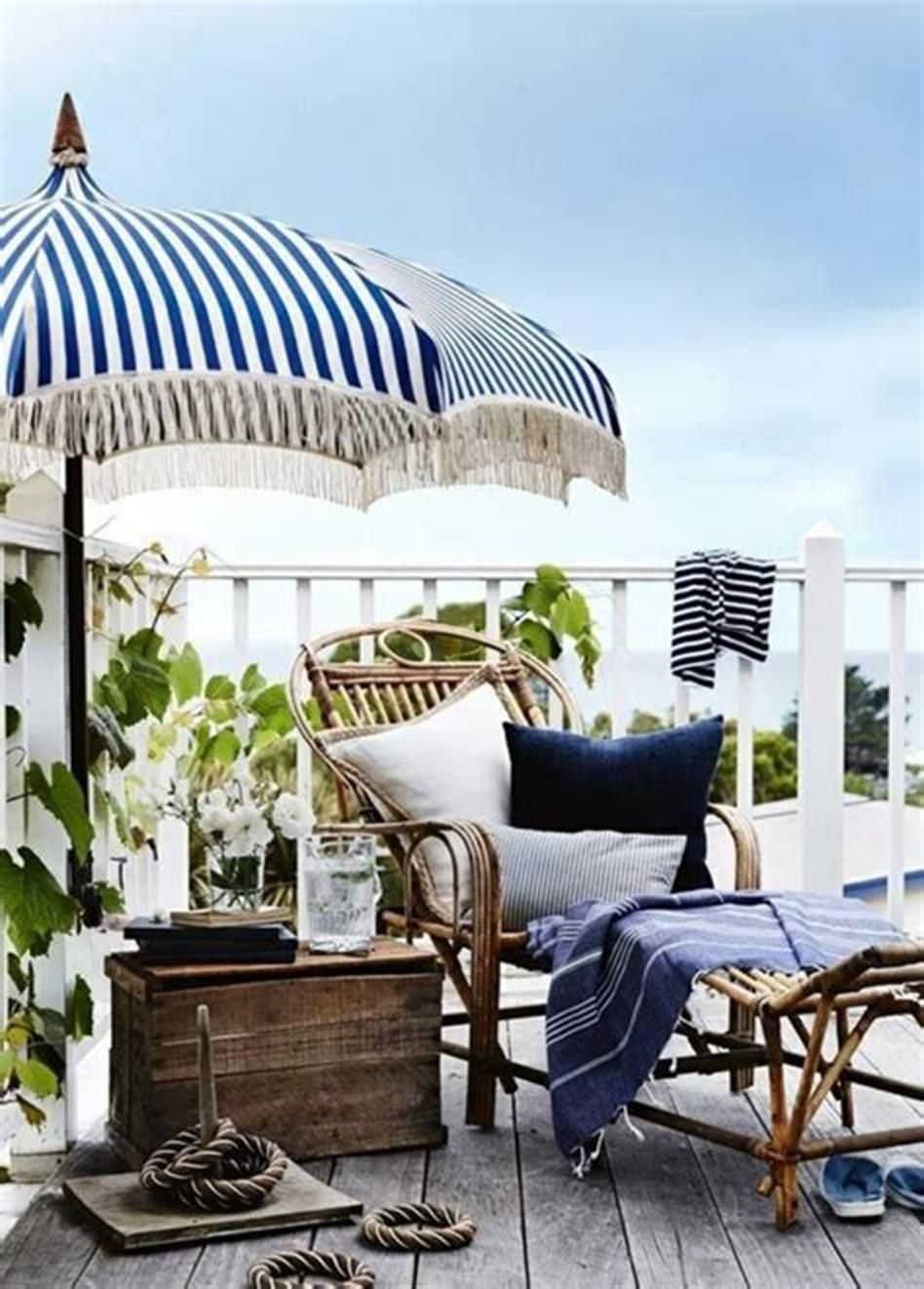 39 Affordable Nautical Outdoor Decorating Ideas 17 In 2020 With