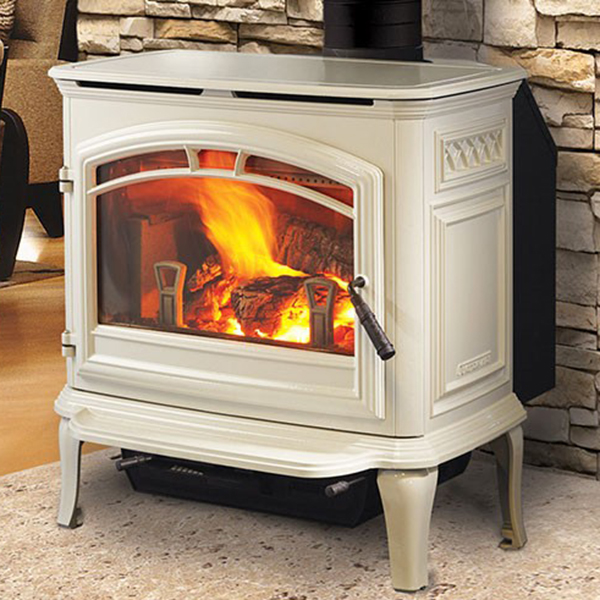 Should I Use A Fireplace Insert Or A Wood Stove To Heat Up My Home Wood Stove Fireplace Freestanding Fireplace Wood Stove