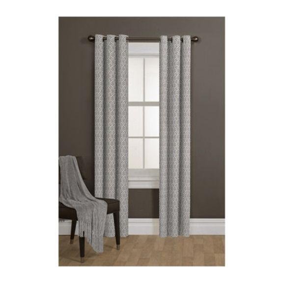 Shop Online With Dollar General Home Curtains Curtains Panel