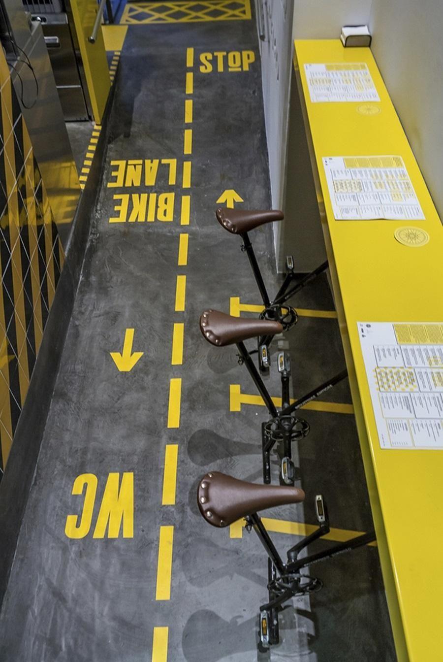 9 reiventando el diseño comercial Decohunter | Bares | Pinterest ...