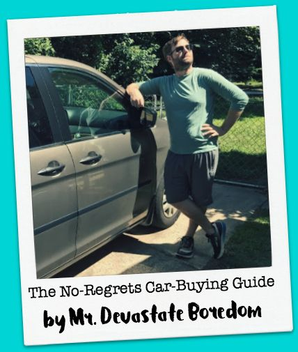 684fa2f07c How My Husband Rocked Our New Van Purchase - A No-Regrets Guide to ...