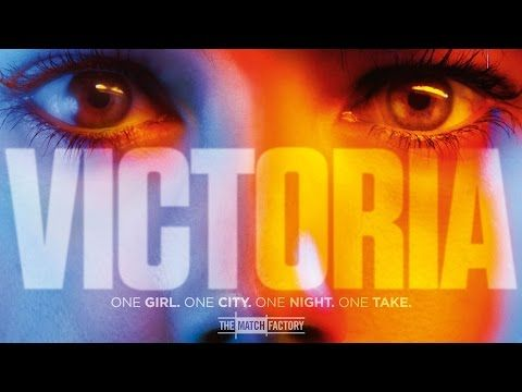 Victoria review – gripping one-take thriller on the streets of Berlin   Film   The Guardian