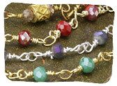 Chain - Lima Beads