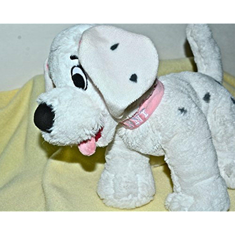 Hard To Find Dalmations Disney 101 Dalmatians 12 Plush Penny Doll
