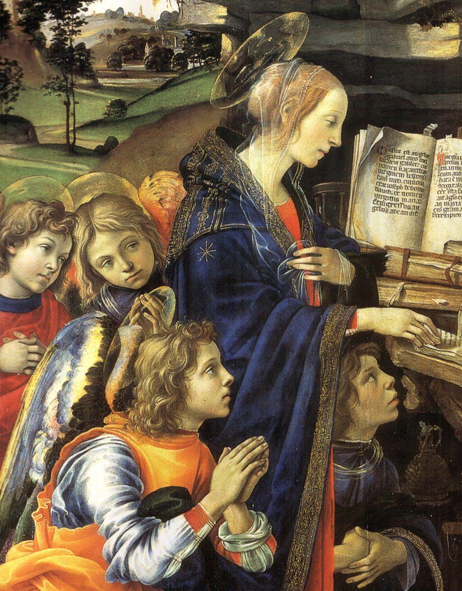 Bernard of clairvaux virginity