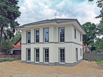 Stadtvillen Hausbesichtigung Lugana, Objektnr 1640