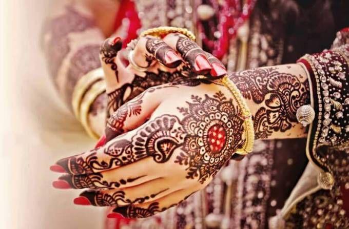 Henna Pengantin Enchanting Henna Designs Pinterest Mehndi