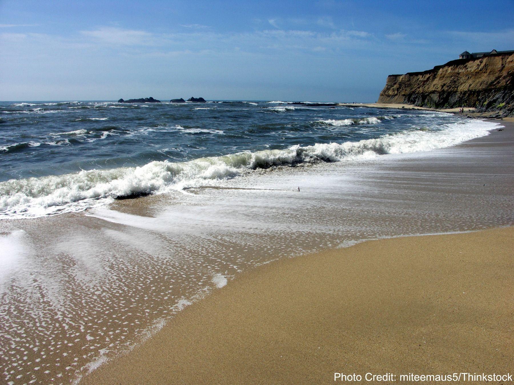 5 of the Best Beaches Near Half Moon Bay | Mill Rose Inn