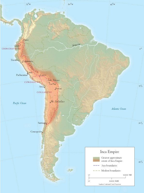 South America. Greatest Extent of Inca Empire,1530 | Ancient ... on map of world religions today, map of inca mountains, map south america ecuador highlighted, map of the incas, about the location of inca, map of america in 1830, map of inca cities, map of ancient mayan civilization, peru inca, area ruled by inca, physical map of inca, map of inca civilization, sapa inca, aztec vs inca, map of america in 1700, map of ancient inca, atahualpa inca, apos inca, who were the inca, american inca,