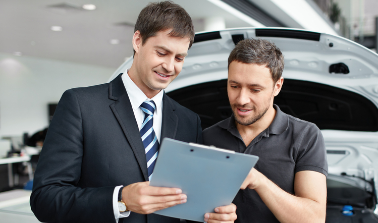 Als großer Autokäufer kann wirkaufenihrpkw.de Ihnen einen
