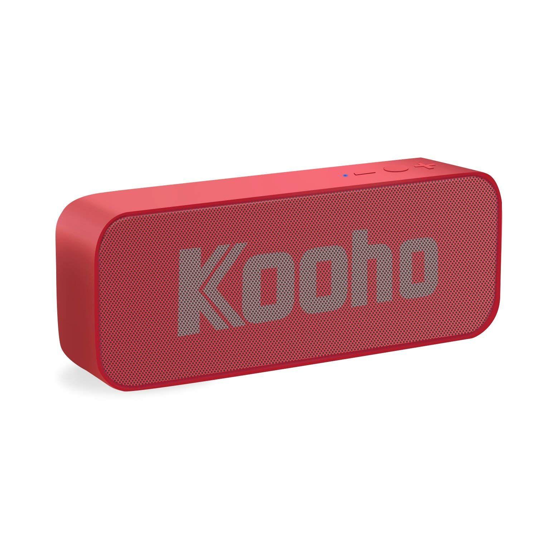 Bluetooth Sans Speaker S7 Fil 4 Enceinte Haut Parleur 2Kooho OwkX80Pn