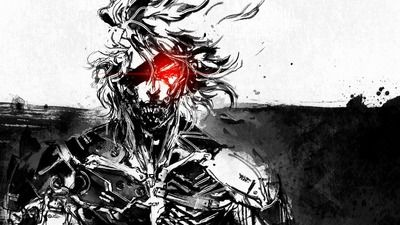Raiden metal gear rising revengeance wallpaper video games raiden metal gear rising revengeance wallpaper voltagebd