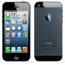 Apple iPhone 5, Black 16GB (Unlocked) Price:	$509.95 & FREE Shipping.  You Save:	$190.04 (27%)