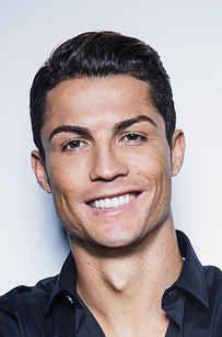 Cristiano Ronaldo Braces : cristiano, ronaldo, braces, Celebrities, Prove, Braces, Change, Entire, Cristiano, Ronaldo, Haircut,, Cristino