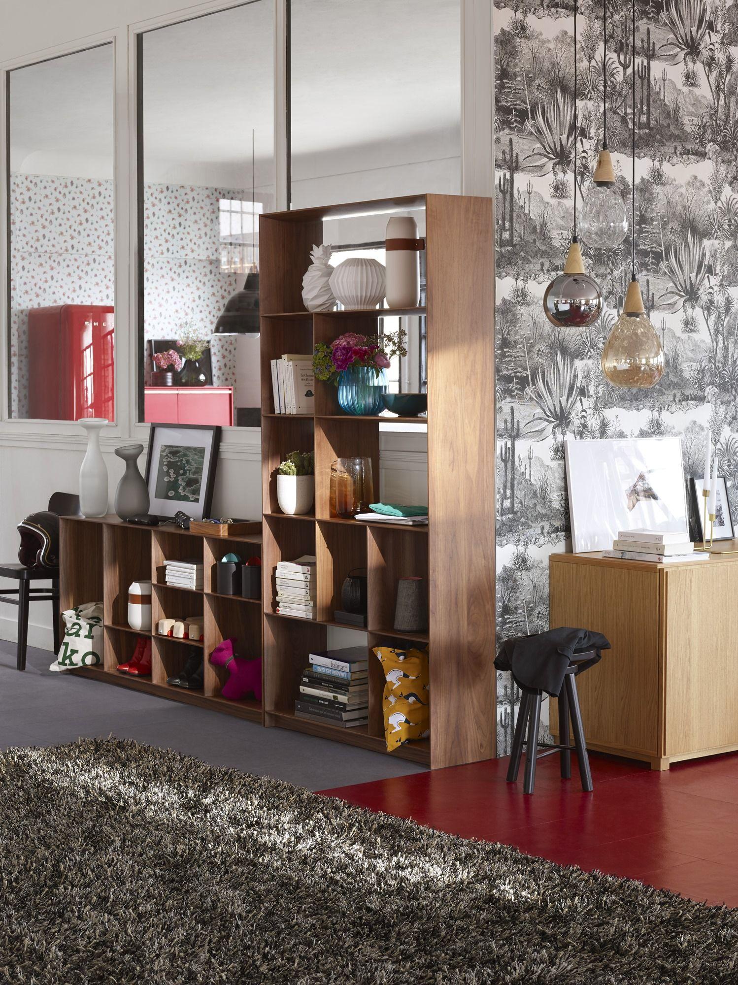 Habitat Catalogue L 39 Art De Recevoir Etagere Habitat Etageres Hautes Decoration Maison