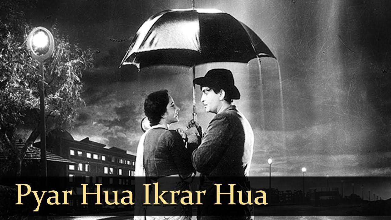 Rainy day songs in hindi