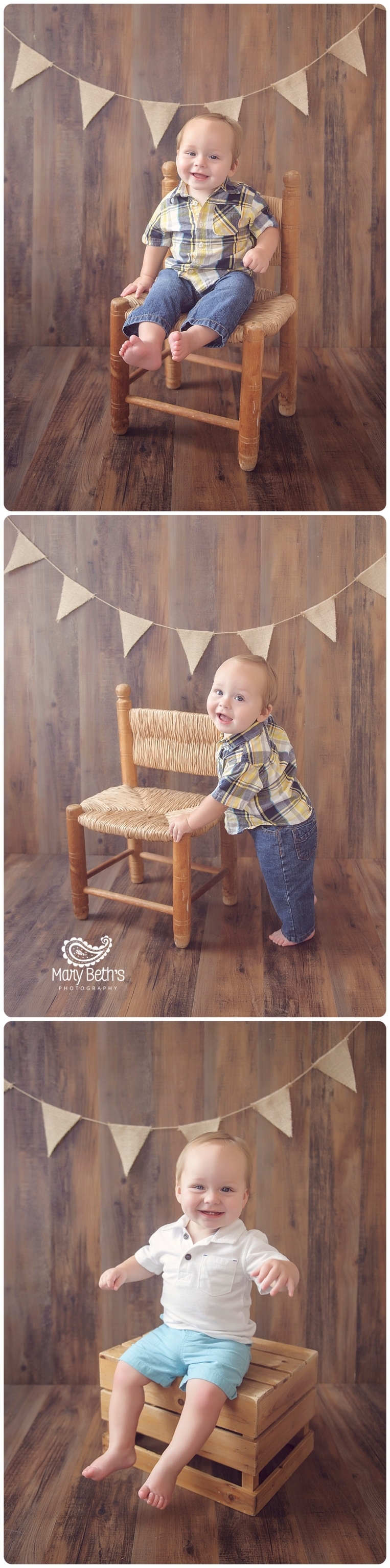 Andrew's 1st Birthday and Cake Smash Portraits for Mary Beth's Photography in Augusta, GA | Augusta GA Newborn Photographer, Augusta GA Family Photography #1stbirthday #cakesmash #customphotographysets #augustaga #bobthebuilder